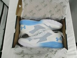 Under Armour Clutchfit Drive 2 Low Mens Shoes 1264221 105 * NEW IN BOX * Size 13 $89.94