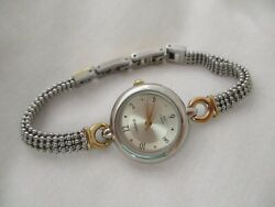 Carriage By Timex Analog Wristwatch With Water Resistance And Quartz Movement