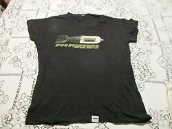 Foo Fighters 2008 Tour T-shirt- Women Sm Nirvana Echoes Silence Patience And Grace