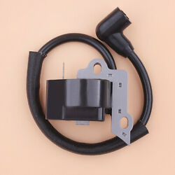 Ignition Coil For Poulan Pro Chainsaw Wood Shark Wildthing Woodmaster 530039198