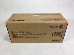 Qty 50 New Xerox Magenta Dry Toner Cartridge 2-pack 006r01051 For Docucolor 12