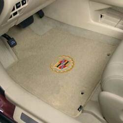 Lloyd Mats For 16-up Cadillac Ct6 Luxe Carpet Floor Mats - Choose Logo And Color