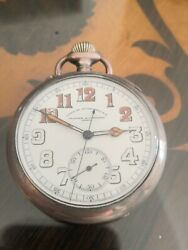 Wwi Vacheron And Constantin Us Military