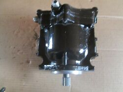 Oliver Tractor White 61756195 Good Working Hydraulic Pump