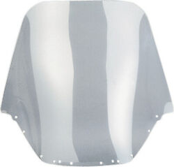 Slipstreamer S-140 Replacement Windshield 22.5in - Clear