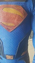 Superman costume adult