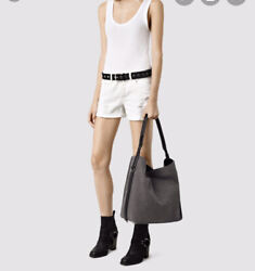 All saints paradise north south tote $49.00