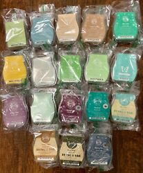 NEW SCENTSY bars bricks ALL retired scents Shipping Discount On Multiples 3.2 oz