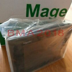 1pc New In Box Display Screen Hmigto6315 1 Year Warranty Fast Delivery Sn9t