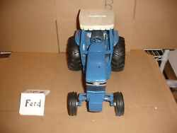 1/12 Ford Tw 5 Toy Tractor