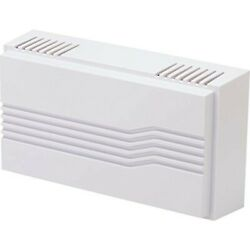 Newhouse Hardware Chm1 Door Bell Chime, White Classic Design