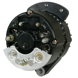New 51a Alternator Fits Ford Tractor 9000 8000 7400 7200 7100 A12n550 4001d76g02