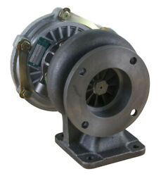 New Turbocharger Fits Allis Chalmers Tractor D21 190 200 6-301 4006596 4008892