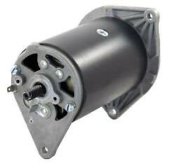 Generator Fits Ford Tractor 5000 5100 5200 5340 7000 8000 9000 22756 22756a