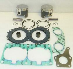 New Platinum Rebuild Kit 1mm Yamaha Wave 96 Raider 97-98 Runner 97 Venture 760