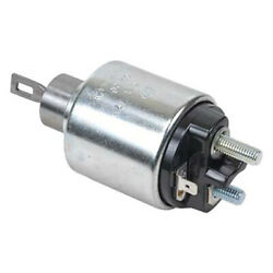 New 12v Solenoid Fits Opel Europe Arena Bus 1997-2001 0-986-018-250 8ea012528271