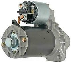 Starter Fits Volvo Penta Bb170 Mb20 4 And 6 Cyl S114-232 0001-311-001 0001108088