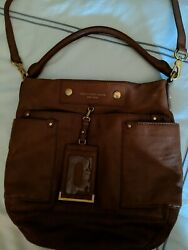Used marc jacobs handbags $65.00