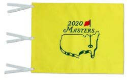 2020 The Masters Pin Flag Augusta National Golf New For Fall