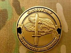 Rare , Jsoc, Special Forces, Seals, Task Force Legion Challenge Coin