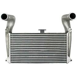 222386 Fits John Deer Tractor Charge Air Cooler - 21 1/4 X 11 3/8 X 4