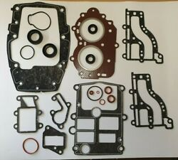 Mariner 9.9 15 Hp Power Head Gasket Set 2 Stroke Jap Outboard Up To And03996