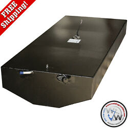 Reaction19and039 82 Gallon Oem Replacement Bow Fuel Tank