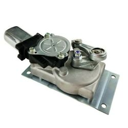 Am Equipment 110-1024 Gearbox With 214 Series Motor Straight C, 51