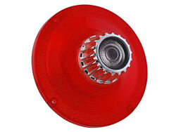 New 1964 Falcon Taillight Lens With Back-up Lamp Futura Sprint Ranchero Ford