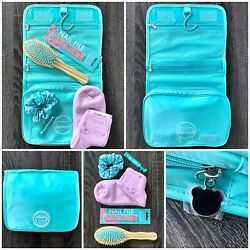 NEW SUGARBEARHAIR 6 Piece Cosmetic Travel Bag Set $58.00