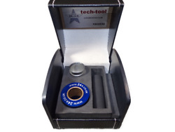 Optical Center Punch C/w Wide Lens And Low Clearance For Increased Accuracy
