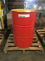 Shell Rotella T6 Sae 5w-40 Full Synthetic Hd Engine Oil - 55 Gallon Drum