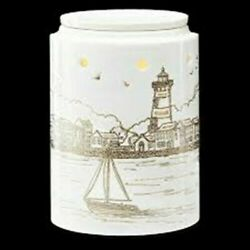 SCENTSY : IN THE HARBOR WARMER