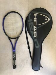 Brand New Rare Collectible Head Pro Tour 280/630 Pt57a Plastic On Handle