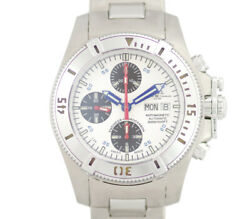 Ball Engineer Hydrocarbon Chronograph Dc1016a White Men From Japan N1116