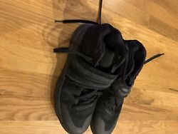 Nike Kyrie 2 Triple Black 2016 Mans shoe size 9
