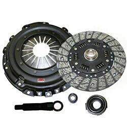 Competition Clutch Stage 2 Kit Fits 2002-2006 Nissan Altima