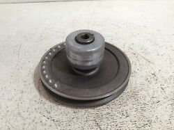 Ism 678187 Drive Driven Pulley New Tsc