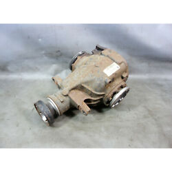 2008-2013 Bmw E90 M3 S65 4.0l V8 Rear Final Drive Differential Carrier For Dct