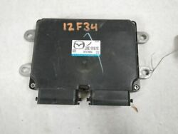 Engine Ecm Electronic Control Module By Battery Fits 08-10 Mazda 5 151693