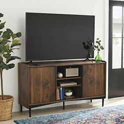 Better Homes And Gardens Montclair Tv Stand Storage Console For Tvs Up To 65,