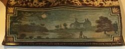 Fore-edge Painting Edward Young / Complaint Or Night Thoughts 1813