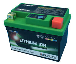 Motorcycle Battery Lithium 51913 12v 21ah Bmw R850 R1100 R1150 Gs K1200 With Abs