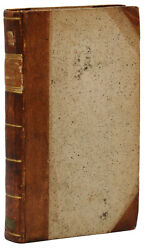 Theory Of Moral Sentiments [german Translation] Adam Smith 1791 First Thus