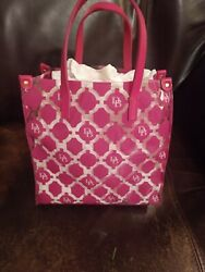 Dooney and Bourke Lunch Tote NEW $32.00