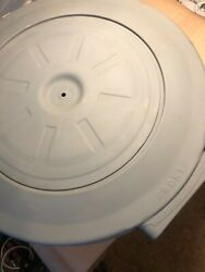 1961 1962 1963 Ford Thunderbird Lincoln And Mercury Air Cleaner 390 Engine Oem