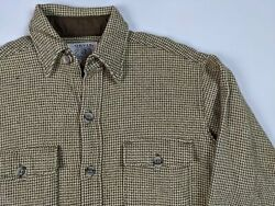 Vintage Orvis Fly Fishing Flannel