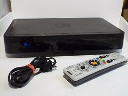 Direct Tv + Hd Dvr, W/remote And Power Cord