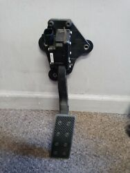 2005 -2009 Ford Mustang Saleen S281 Gas Pedal And Throttle Sensor Assembly Oem