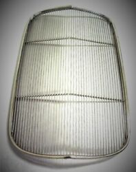 1932 Ford Stainless Steel Grille Insert Roadster Deuce Coupe 32 Ss Street Rod